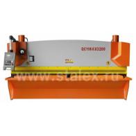 Гильотина STALEX QC11K-8X3200