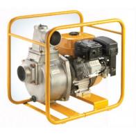 Мотопомпа бензиновая для чистой воды PTX401